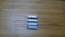 LED lamps bulbs for Onkyo M504 M588 M502 amplifier VU meters lights