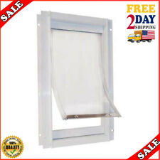 Ideal Pet Products Replacement Flap Extra Large. Pet Door Dog Cat XL 10.5 X 15