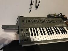 ROLAND SH-101 VINTAGE ANALOGUE KEYBOARD SYNTHESIZER