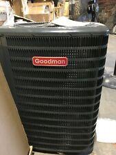3 Ton Goodman R410A Air Conditioner Condenser
