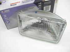 Wagner H4656TV Tru View Sealed Beam Headlamp Headlight Bulb 12V 35 Watt Low Beam