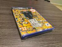 Gru Ich Einfach Unverbesserlich PS2 Versiegelt Neu IN Spanisch Verschlossen