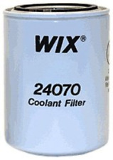 WIX Filters 51734 Heavy Duty Spin-On Lube Filter Pack of 1