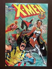 Marvel Collectible Classics X-Men 1998 35th Anniversary Limited Chromium 5 Comic