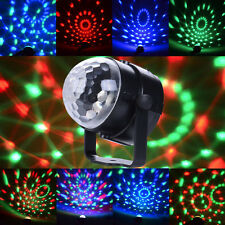 Mini Auto Stage Hanging Lighting Moving Head Projector Effect
