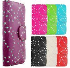 Fundas y carcasas Para iPhone 4s de color principal rosa de piel para teléfonos móviles y PDAs