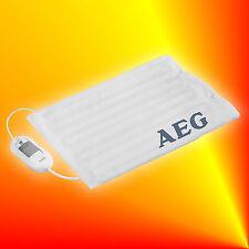 AEG HK 5646 Heizkissen Wärmekissen Heizdecke Wärmedecke Heizmatte Fernbedienung