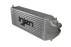 INJEN Turbo Intercooler for 2015-2020 Ford F-150 2.7L / 3.5L Ecoboost FM9102i