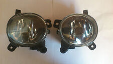 Fits Audi A4 Avant B8, A1, A5, A6, Q3, Q5 Pair of Fog Lights