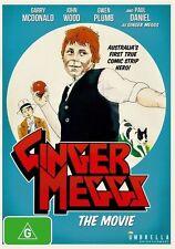 Ginger Meggs - The Movie (DVD, 2013)