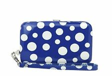 Women's Cell Phone Clutch, Wristlet, Wallet, Case for Samsung Galaxy S3 & S4