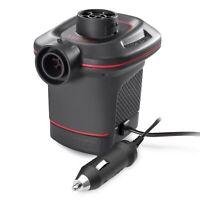 Ozark Trail 120 Volt Quick Fill Electric Pump For Mattress
