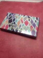 Jelly Pong Pong Original Sheen Intense Eye Shadow Palette LAST FRAYAY NEW IN BOX