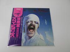 Scorpions Blackout RCA RPL-8107  with OBI Japan VINYL  LP