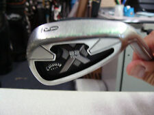 Callaway X-22 Tour #9 Iron Original Graphite Tour Stiff Flex