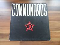Communards - vintage vinyl record LP - 1986 London records
