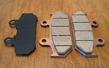 GOLDWING GL1500 OEM Honda REAR Brake Pads (H06435-MT8-405) MADE BY HONDA