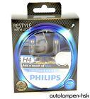 PHILIPS H4 12V 60/55W P43T COLORE VISIONE BLU +60% 2 pz. 12342cvpb + OFFERTA+