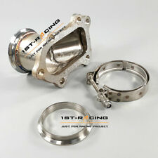"Adapter CT26 Turbo Downpipe Flange To 3.0"" vband For Toyota Celica GTS GT4 / MR2"