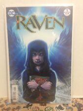 Raven # 1