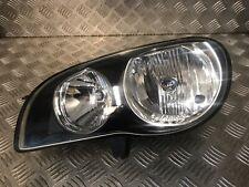 2001 TOYOTA COROLLA E11 PASSENGER LEFT HEAD LIGHT LAMP 10077126