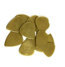 Dunlop Guitar Picks  12 pack  50th Anniversary Special Edition Nylon  .60MM