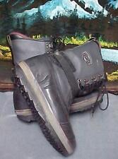 BURTON Heavy Duty Winter Boots with Heavy Duty Liners Men's Size 13