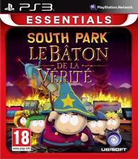 South Park Le baton de la vérité essentials - PS3 neuf sous blister VF