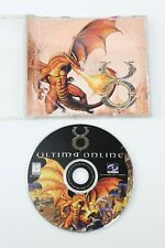 Ultima 1997 Pc Game Disc Only Origin systems Computer game dragon vintage
