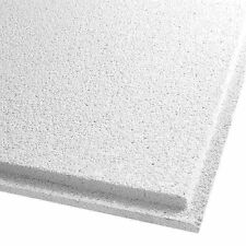 TEGULAR  QUALITY SAHARA SUSPENDED CEILING TILES 12/BOX