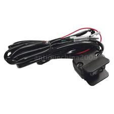 12V Winch Rocker Thumb Switch Mounting Bracket fit for BADLAND/ C4Z7