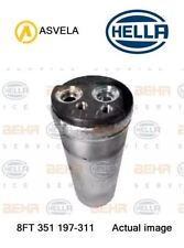 Dryer,air conditioning for OPEL,VAUXHALL,HOLDEN CORSA C HELLA 8FT 351 197-311