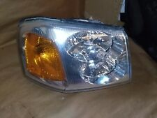 02-09 GMC ENVOY XL RH PASSENGER SIDE HEAD LIGHT 02 03 04 05 06 07 08 09