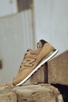 New Balance sneakers beige uomo ML574NBH