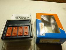 Roco 10520 Weichenschalter mit Rückmeldung      100/551