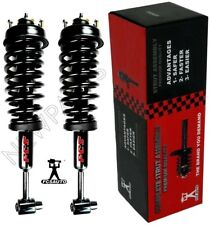 For Ford Explorer Sport Trac Mercury Pair of Front Struts & Coil Springs FCS