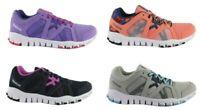 Reebok Realflex Train Trainingsschuh Laufschuhe Trainers Damen Fitness Schuhe