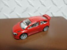 New ListingLoose Hot Wheels Red Citroen C4 Rally