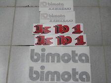 Bimota Decal Set für KB1