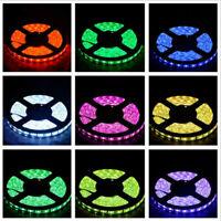 20m STRISCIA LED RGB Luci a Nastro Flessibili a Diodi con Telecomando RF 2.4G
