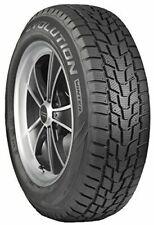 2 New Cooper Evolution Winter Snow Tire - 225/60R16 225 60 16 98H