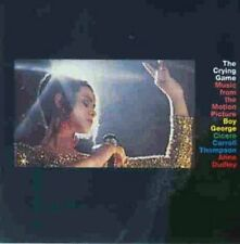 Crying Game (1992) Boy George, Anne Dudley, Carroll Thompson.. [CD]