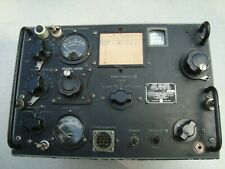 COLLINS COL-52245 TCS-12 MILITARY TRANSMITTER WWII U.S. NAVY
