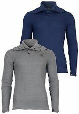 JACK & JONES Langarm Herren-T-Shirts