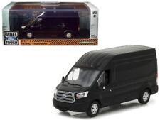 Coches, camiones y furgonetas de automodelismo y aeromodelismo Greenlight color principal negro Ford