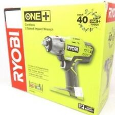 18V ONE+ 3 SPEED IMPACT WRENCH Powerful motor 360Nm of Torque - Skin Only