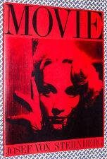 MARLENE DIETRICH 1965 MOVIE Magazine Von Sternberg, Otto Preminger, Godard