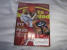 Cleveland Cavaliers Kyrie Irving Featured Cover Sports Illustrated June 6, 2016