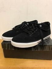 The Hundreds Johnson Mid Black Size 8 DS
