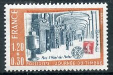 STAMP / TIMBRE FRANCE NEUF N° 2037 ** POSTE A PARIS